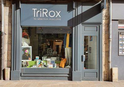 TriRox - 0