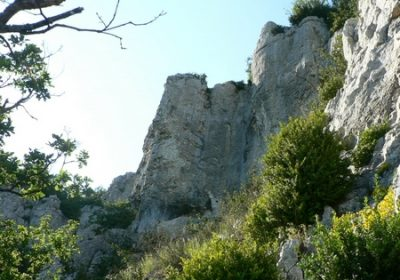 Réserve Naturelle de la Combe Lavaux – Jean Roland - 4