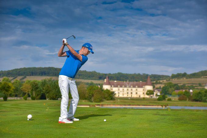 Golf 19