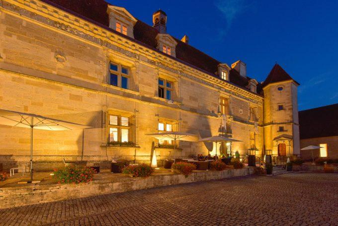 Hôtel Golf Château de Chailly - 36