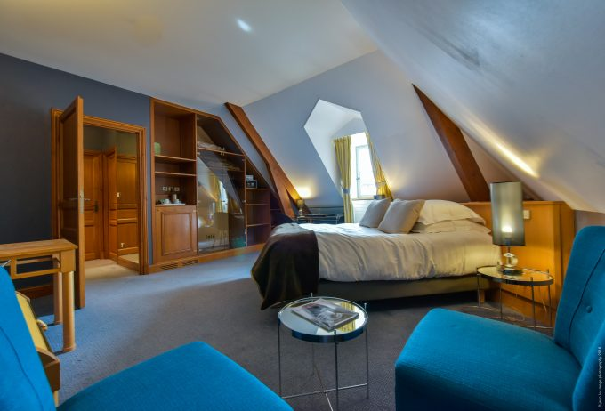 Hotel Superior Bedroom 1