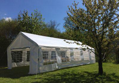 Camping Vert Auxois - 6