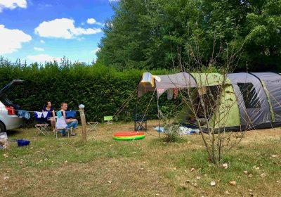 Camping Vert Auxois - 10
