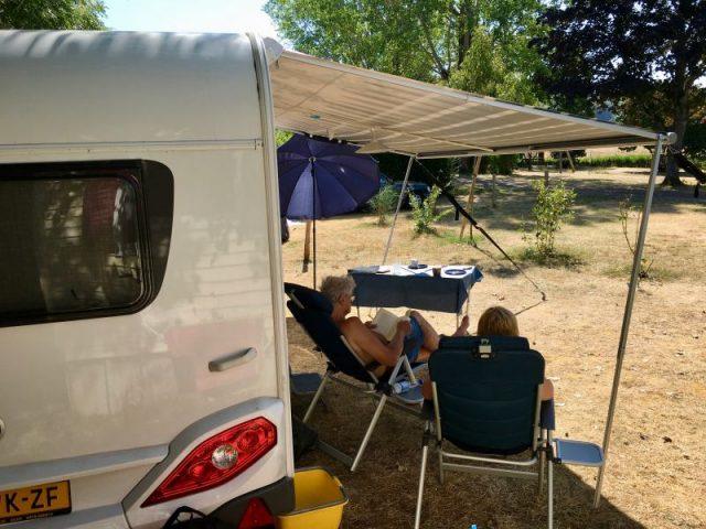 Camping Vert Auxois - 11