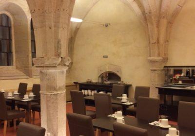 Appart'hôtel Odalys City Les Cordeliers - 3