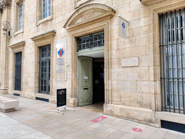 Office de Tourisme de Dijon Métropole – Forges - 0