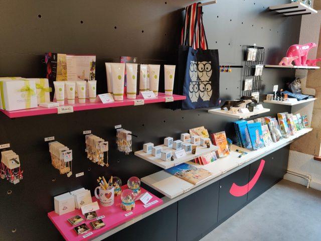 Office de Tourisme de Dijon Métropole – Forges - 1