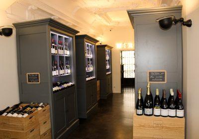 Dr Wine Shop - 1