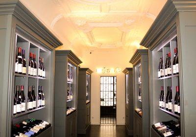 Dr Wine Shop - 2