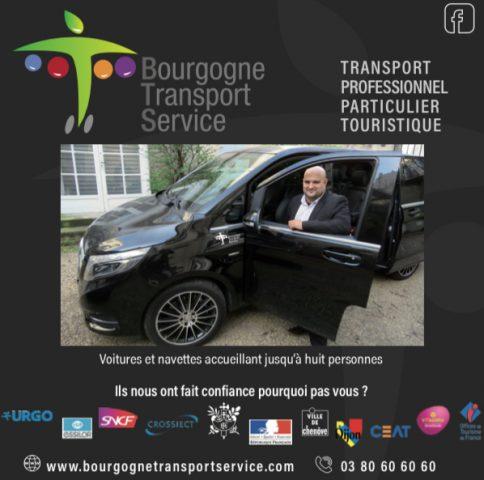 Bourgogne Transport Service - 0