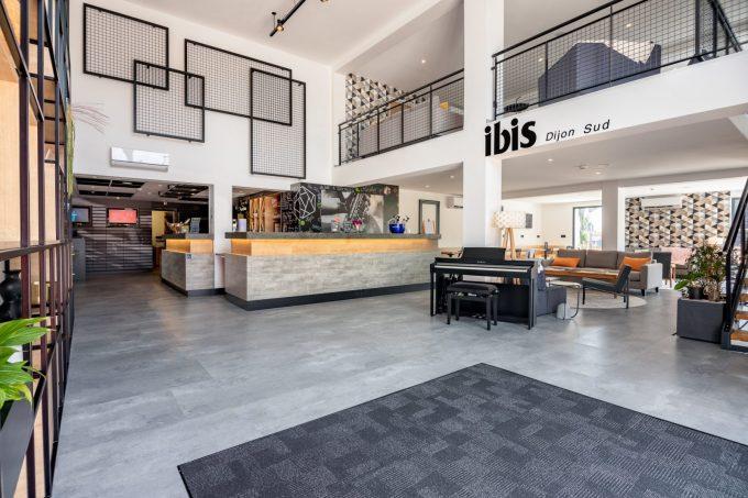 Ibis Dijon-Sud - 1