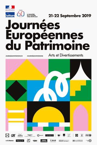 JEP2019 © Playground – Ministère de la Culture