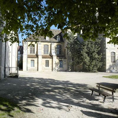 Jardin des Carmélites - 0