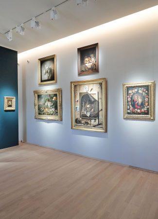 Le Musée des Beaux-Arts se dévoile!