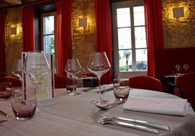 Restaurant La Closerie – Maison Philippe le Bon - 1