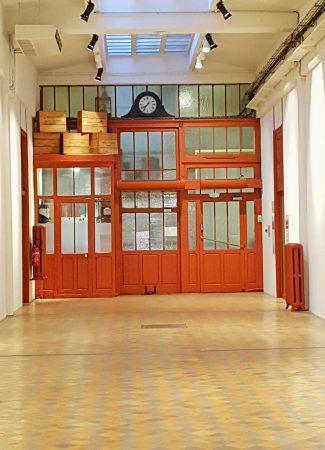 Mulot et Petitjean – Salle de séminaires