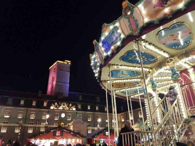 Les nocturnes de Noël à la lanterne - 1