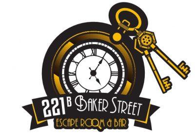 221B Baker Street Escape Game Dijon - 0