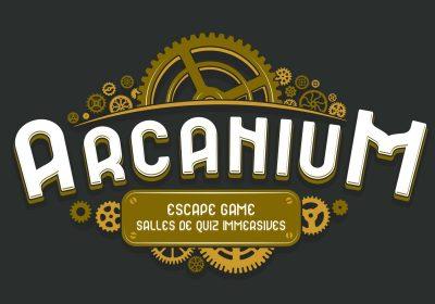 Arcanium Escape Game Dijon - 0