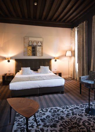 Maison Philippe le Bon – Hôtel