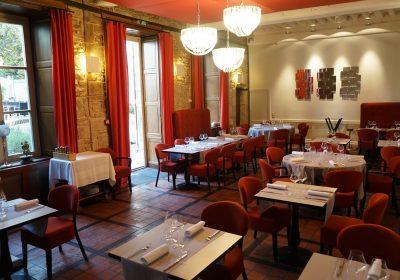 Restaurant La Closerie – Maison Philippe le Bon - 0