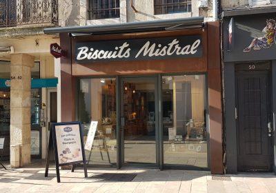 Biscuits Mistral