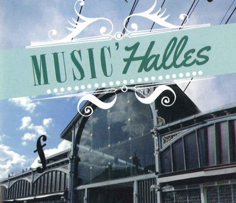 Music'Halles 2021 - 0