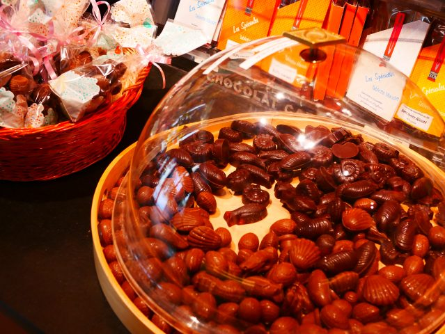 Carbillet Chocolatier - 4