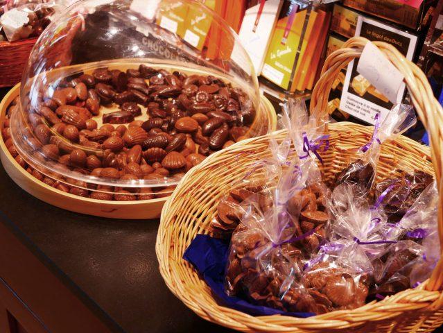 Carbillet Chocolatier - 5