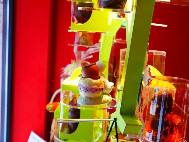 Carbillet Chocolatier - 8