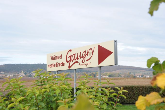 Fromagerie Gaugry - 6