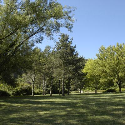 Parc des Carrières Bacquin - 0