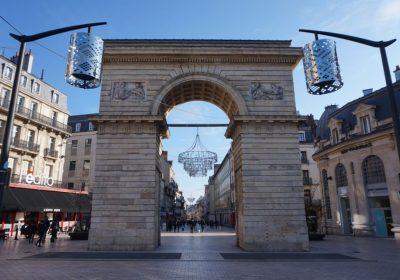 Porte Guillaume