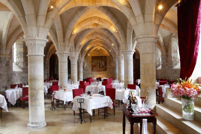 Château de Gilly - 15