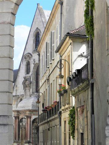 Dijon découverte - 2