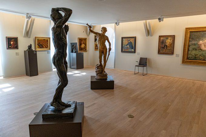 Musée des beaux-arts de Dijon - 3