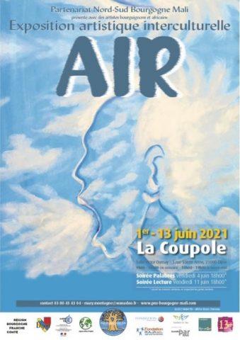 "Exposition ""AIR"" - 0"