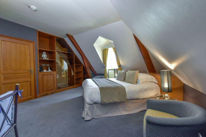 Superior Bedroom 1