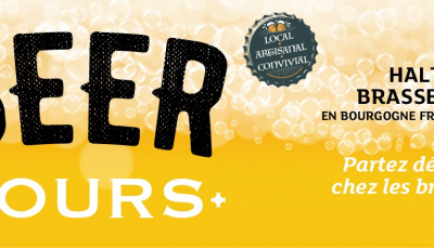 Bourgui Beer Tour