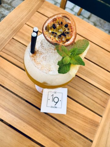 L'atelier Cocktail - 1