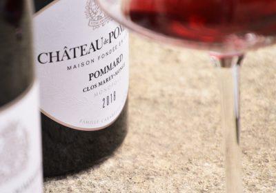 Expérience Millésimes du Clos Marey Monge – Château de Pommard - 1