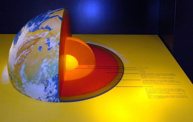 Jardin des sciences & Biodiversité – Planétarium Hubert Curien - 2