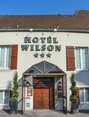 Hôtel Wilson – Les Collectionneurs - 27