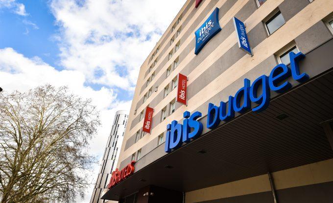 Ibis Budget Dijon Centre Clémenceau - 1