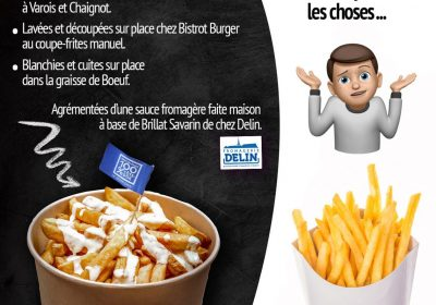 Bistrot Burger - 3