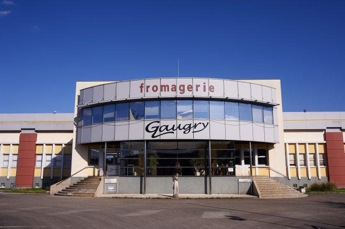 Fromagerie Gaugry - 1