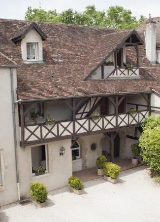 Hôtel Wilson – Les Collectionneurs