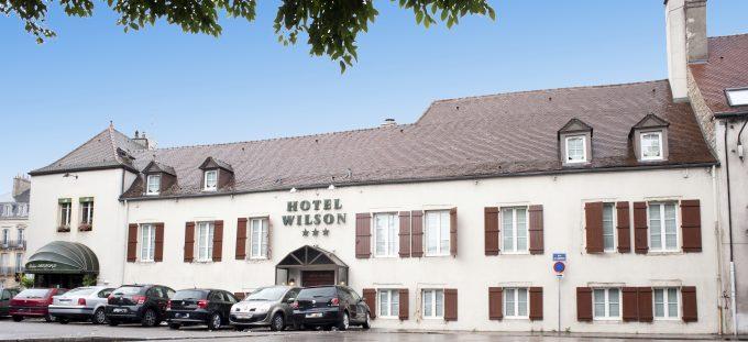 Hôtel Wilson – Les Collectionneurs - 29