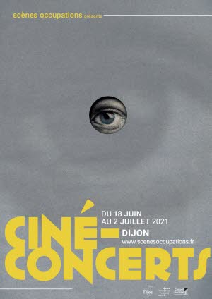 Festival de ciné-concerts - 0