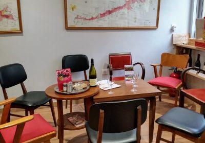 """Clos de bourgogne, ateliers découverte """"vigne et vin"""" - 6"""